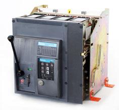 Spectronic 4poles Air Circuit Breaker